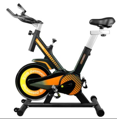 Bicicleta estática spinning Volante 10 kg