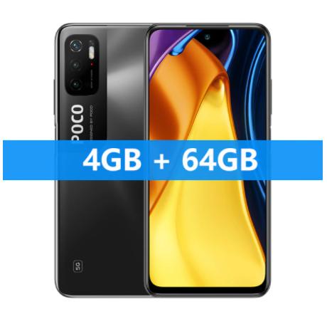 POCO X3 Pro 6GB 64GB