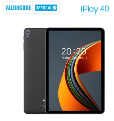 Alldocube iPlay 40