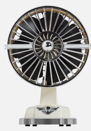 Ventilador retro jet Mini