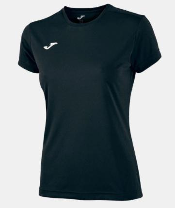 camiseta manga corta para mujer JOMA
