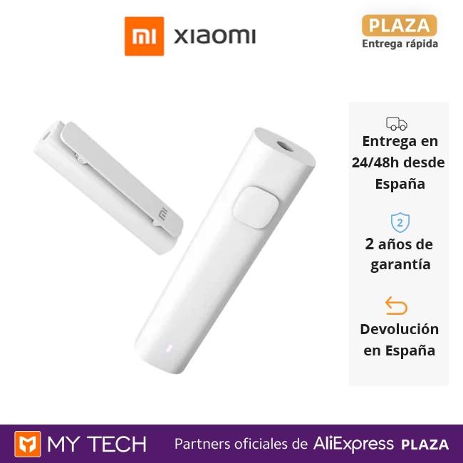Xiaomi Mi Bluetooth Receptor de Audio