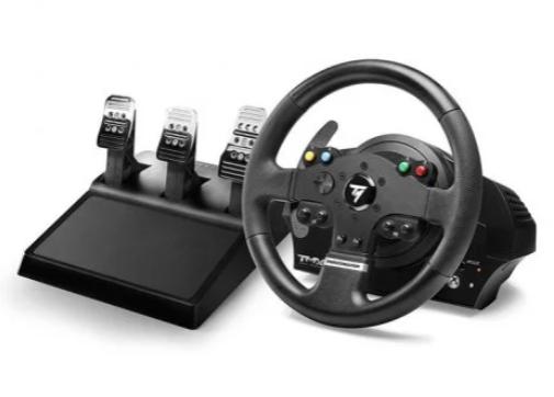 Volante Gaming Thrustmaster TMX Pro