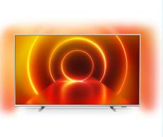 SmartTV Philips 50PUS7855 Ambilight 3