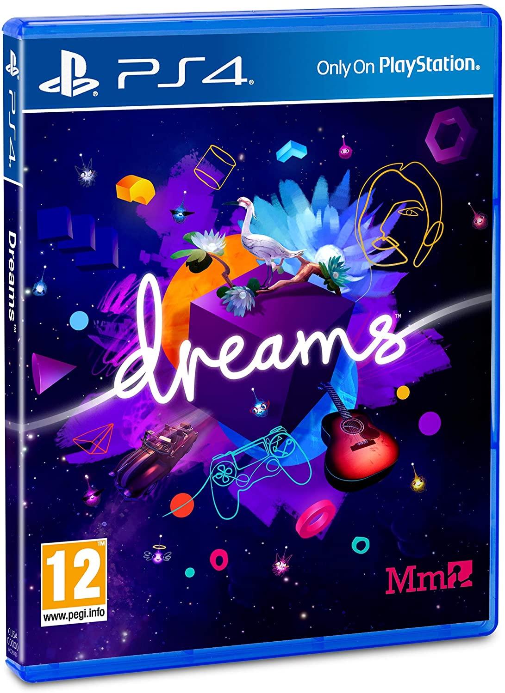 Dreams para PS4