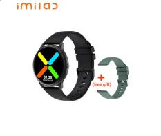 Smartwatch IMILAB KW66 + Pulsera