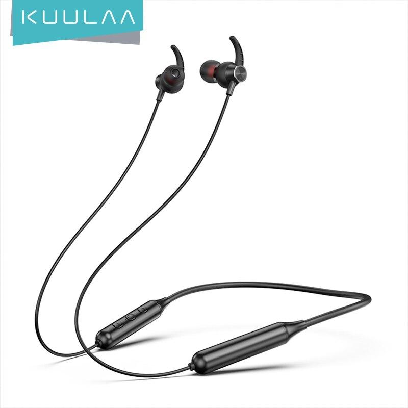 Auriculares deportivos inalámbricos Kuulaa