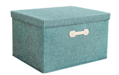 Caja de almacenamiento para ropa