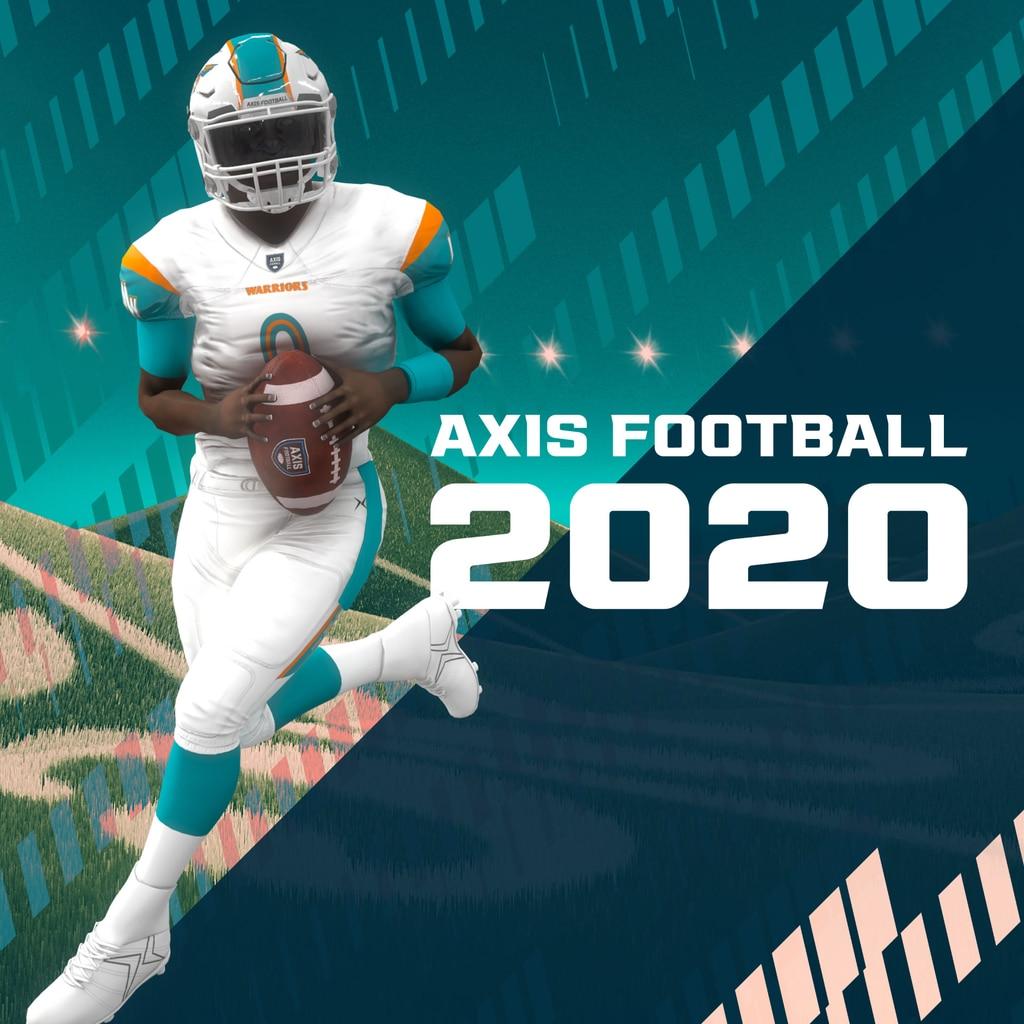 Axis Football 2020 GRATIS