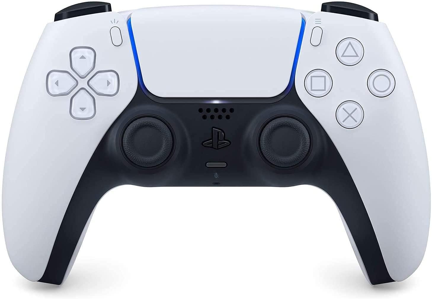 Mando inalámbrico DualSense PS5