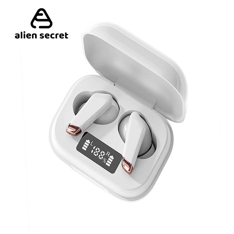 Auriculares Bluetooth Alien Secret