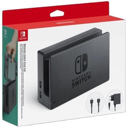 Dock para Nintendo Switch