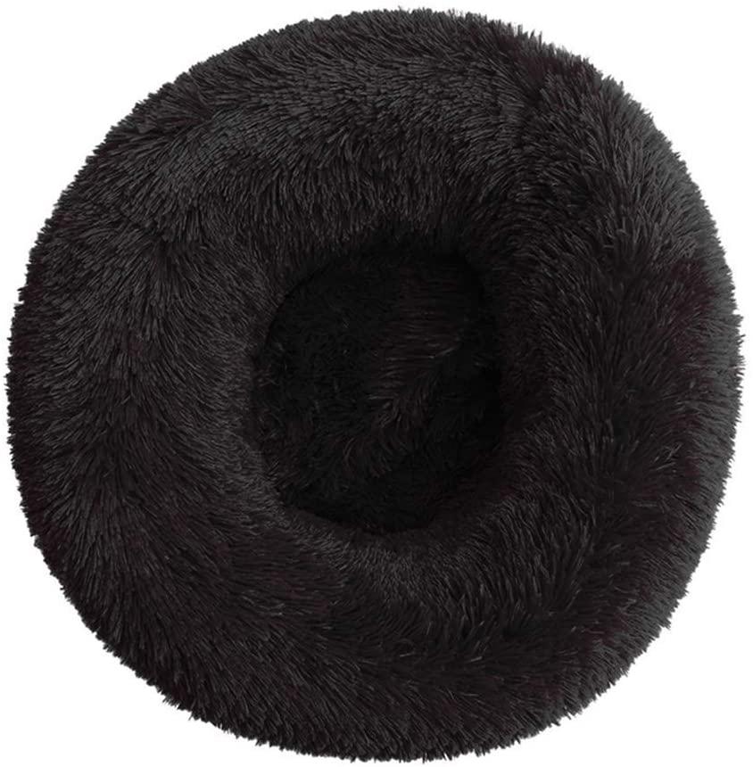 Cama para gatos forma de donut