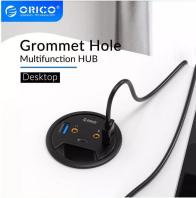 HUB Multiconexión para Escritorio Orico