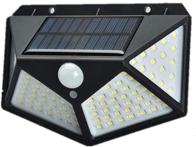 Foco LED solar IP65