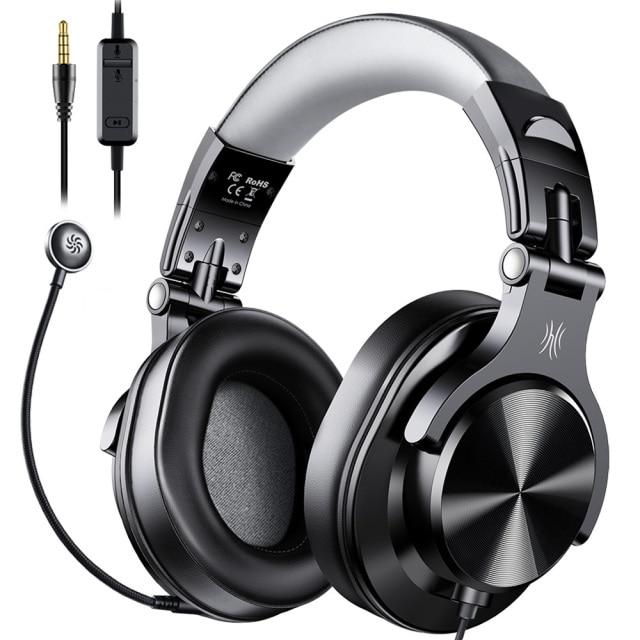 Auriculares con cable Oneodio DJ