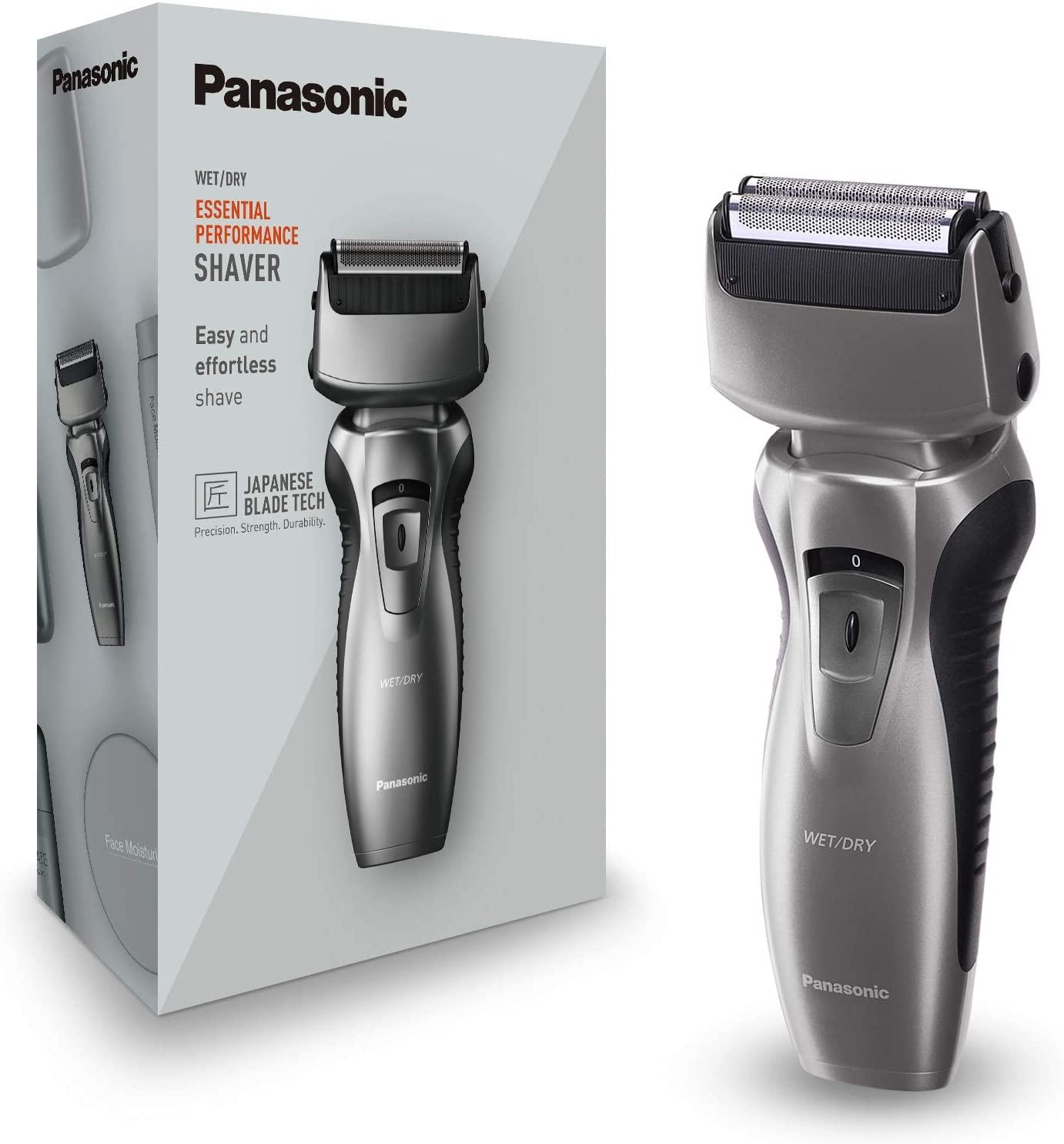 Afeitadora y Recortadora 2 en 1 Panasonic