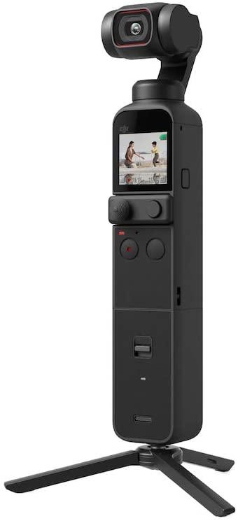 DJI Pocket 2 Creator