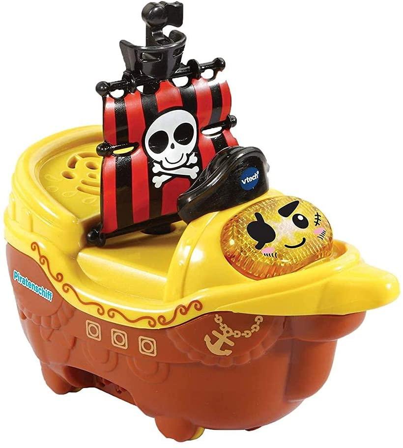 Barco pirata de VTech