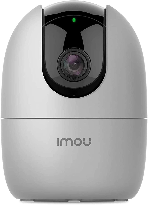 Camara de vigilancia WiFi 1080p