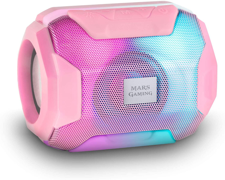 Altavoz Bluetooth Mars Gaming