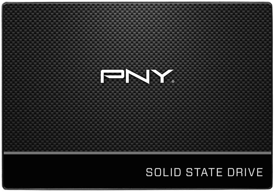 Disco SSD PNY de 240GB