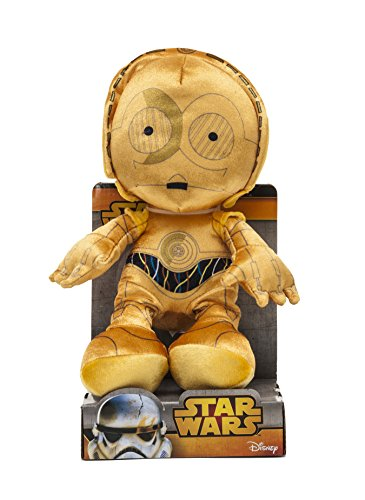 Peluche Joy Toy Star Wars 1400619