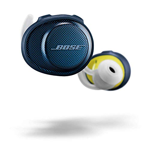 Auriculares intraurales inalámbricos - Bose SoundSport Free