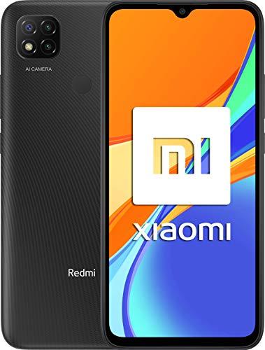 Xiaomi Redmi 9C [Versión Española]