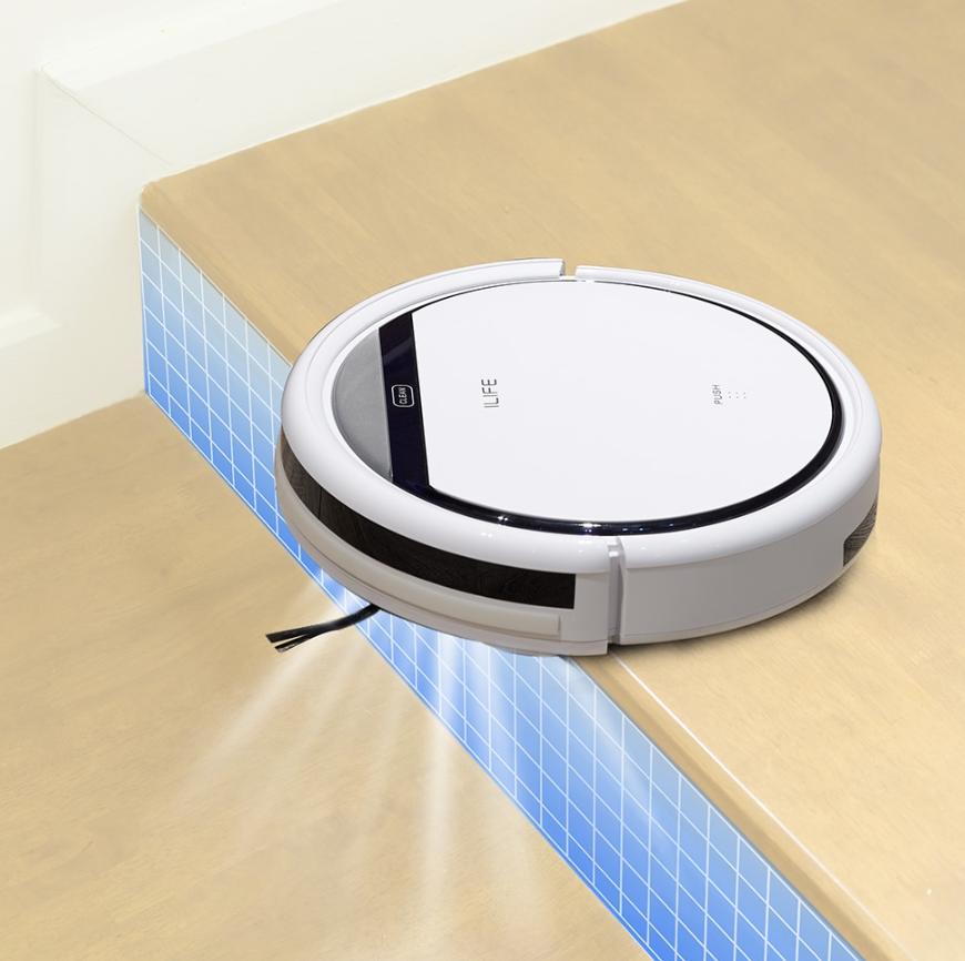 Robot Aspiradora Ilife V3s Pro