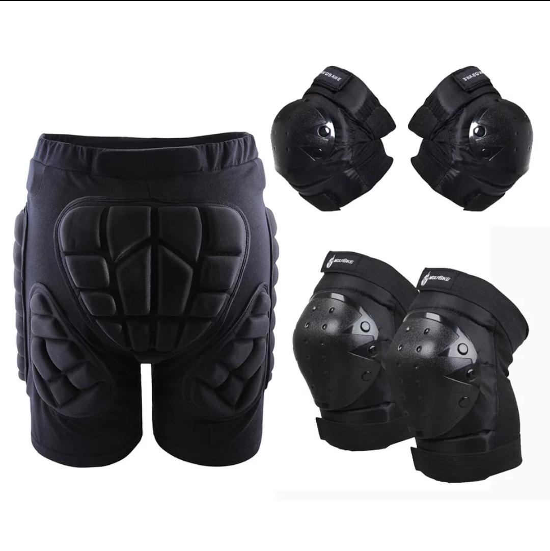 Material de protección para deporte