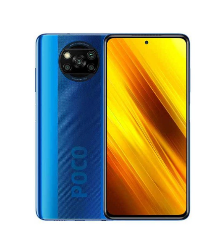 Versión Global Xiaomi POCO X3 NFC 6GB 128GB