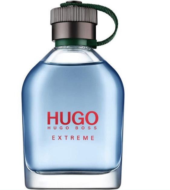 Perfume Hugo Boss Extreme Man 100ml