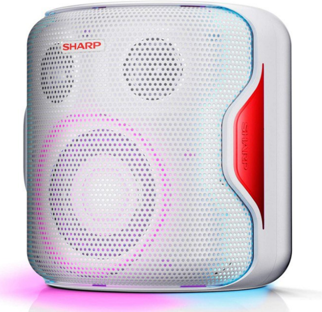Altavoz Bluetooth Sharp PS-919 130W