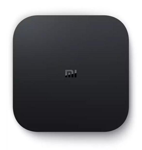 Reproductor de multimedia Xiaomi Mi Box