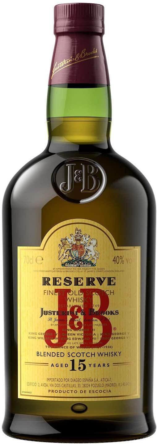 JB Reserva 700 ml