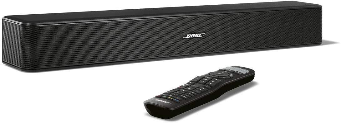 Bose Solo 5 barra de sonido