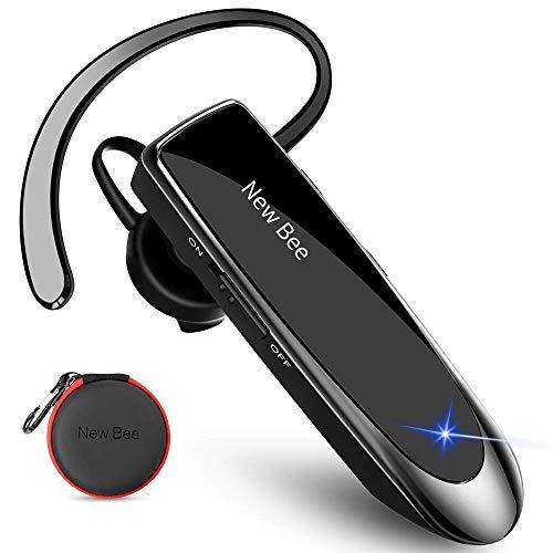 Auricular Bluetooth Inalámbrico New Bee