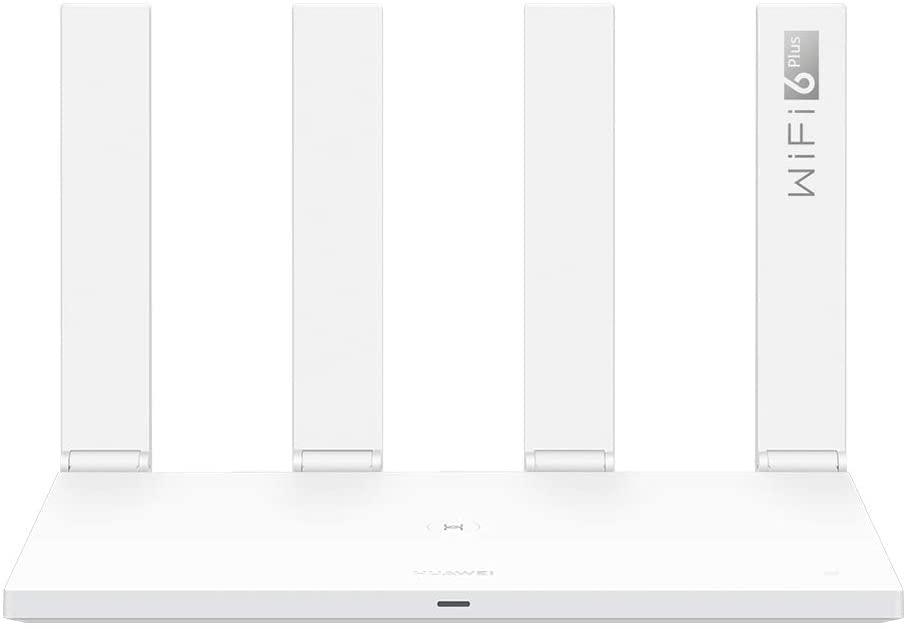 Router WiFi 6 Huawei AX3 Pro