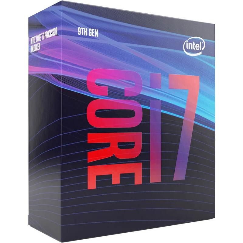 Procesador Intel Core i7-9700 3 GHz