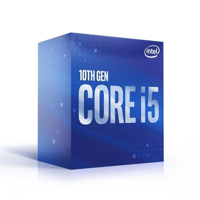 Intel Core i5-10400 2.90 GHz