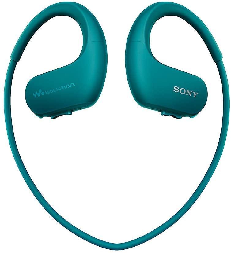 Reproductor MP3 deportivo  Sony NWWS413 Walkman