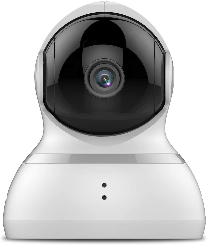 Camara Vigilancia 1080p YI