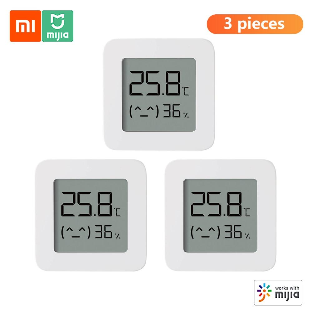 Termómetro eléctrico inteligente Xiaomi