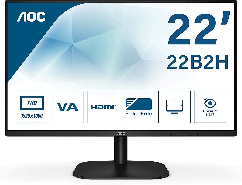 Monitor AOC  22'' Full HD