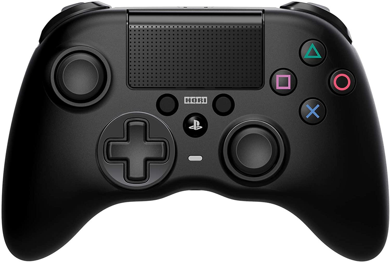 Mando inalámbrico Hori Onyx Plus PS4/PC