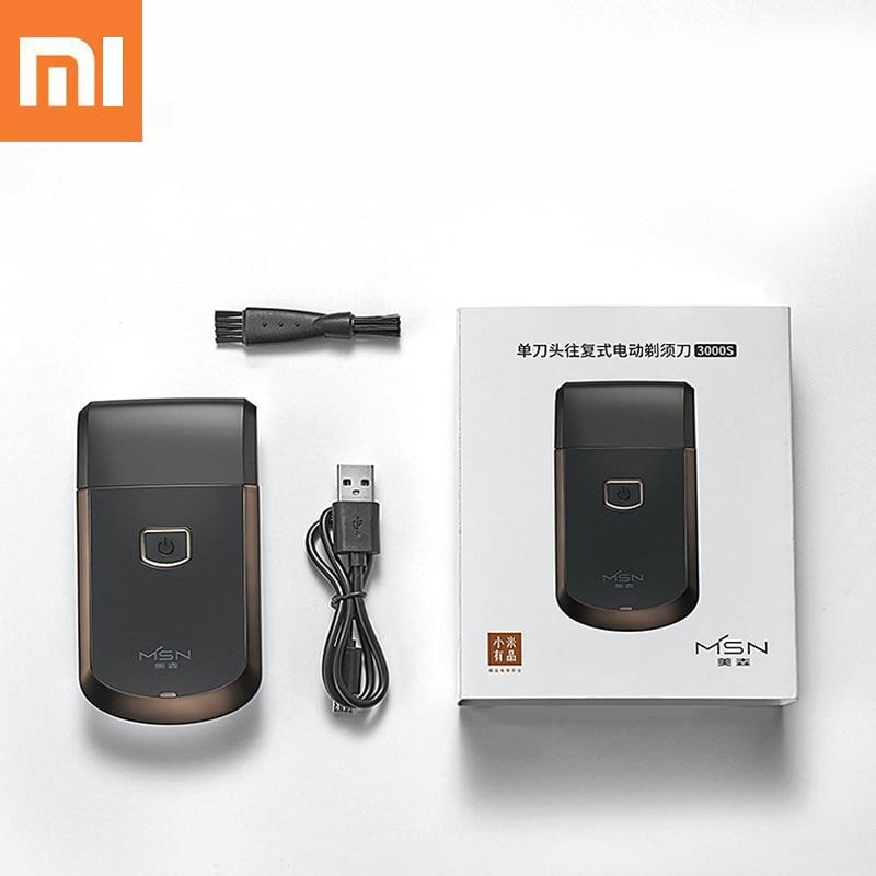 Afeitadora compacta Xiaomi Youpin