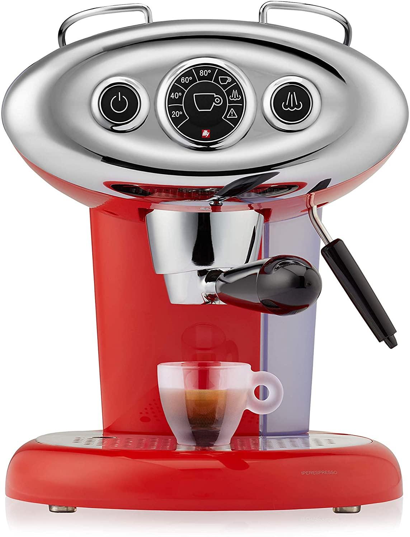 Máquina de café Espresso en Cápsulas Illy
