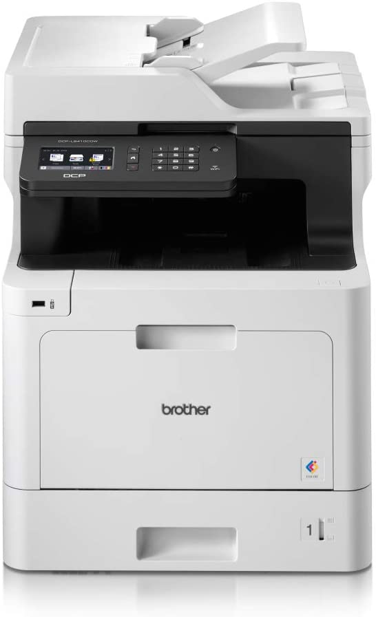 Impresora multifunción láser Brother DCP-L8410CDW