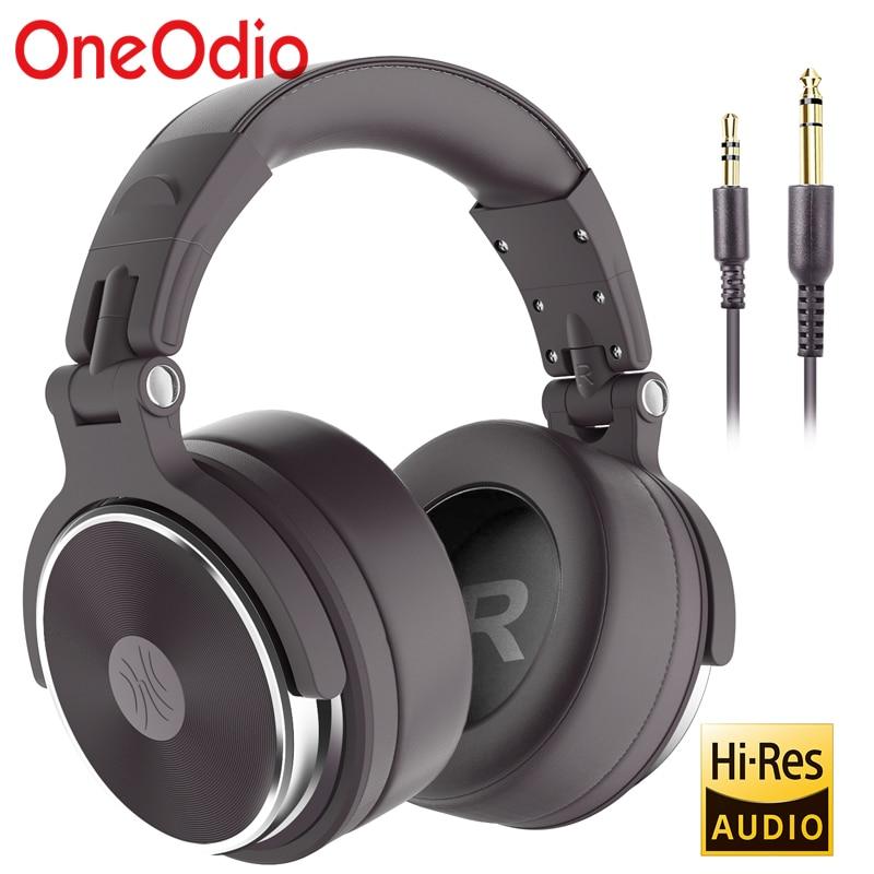 Auriculares Oneodio Bluetooth 5.0 Studio Pro 10